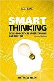 Smart Thinking, Matthew Allen, 0195517334