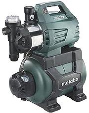 metabo 600974000 HWWI 4500/25 Surpresseur Domestique INOX Multicolore