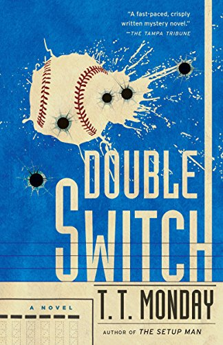 Double Switch: A Novel (Johnny Adcock Series)