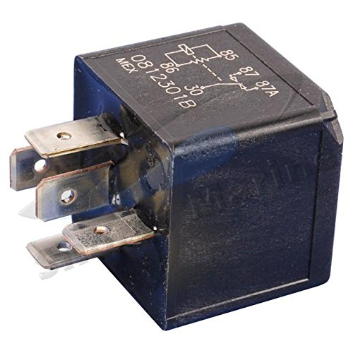 OEM Evinrude Johnson BRP Outboard Power Trim Relay 1982-2006 - 586224 (Pull Trim)