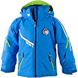 Obermeyer Girls Leyla Jacket (Cornflower / 7)