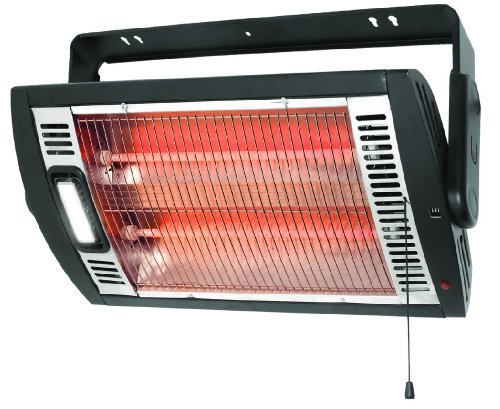 e/Shop Ceiling or Wall Mount Utility Heater ()