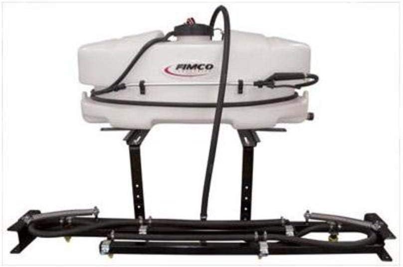 Fimco Fimco 25 Gal Sprayer W/2.1Gpm 5300632