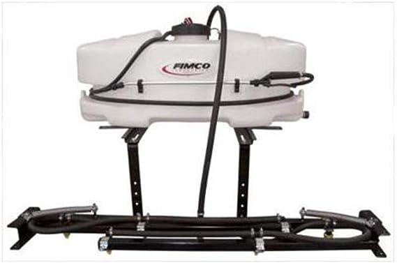 LG-25-EC FIMCO Spot Sprayer,25 gal.