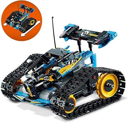 lego 42095 jouet club