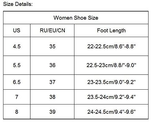 AMA(TM) Women Leather Comfort Loafers Flats Slip On Comfort Flat Shoes Black OGCoR5soN