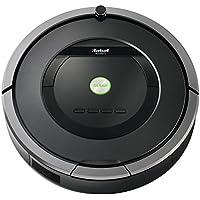 iRobot Roomba 801 Robotic Vacuum Cleaner
