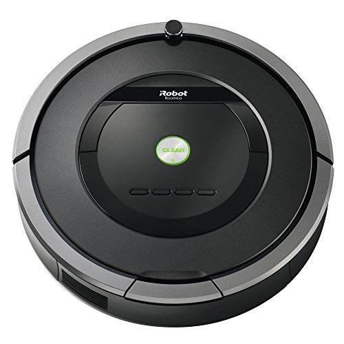 iRobot Roomba 801 Robotic Vacuum -