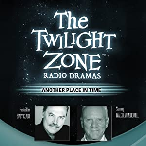 Another Place in Time Radio/TV Program