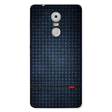 buy popular cffef 2675c CrazyInk Premium 3D Back Cover for Lenovo K6 Note: Amazon.in ...