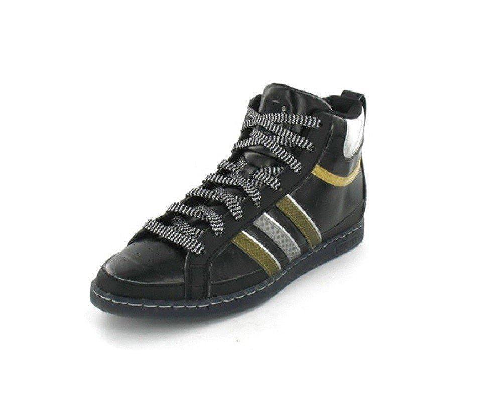 Shoes Größe Mid 36 Amazon co uk Series amp  Originals Silber Sleek Sneaker  Rarität Gold Bags Schwarz Adidas 6RxzfnSSw f9ffd85d2da