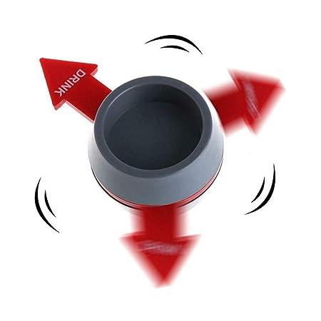 Amazon.com: Hli-SHJHsmu - Juego de punteros giratorios para ...