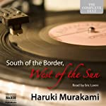 South of the Border, West of the Sun | Haruki Murakami