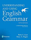 img - for NEW EDITION: Understanding and Using English Grammar with Essential Online Resources (5th Edition) book / textbook / text book