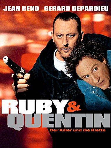 Ruby und Quentin - Der Killer und die Klette Film