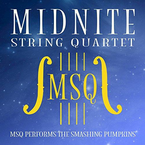 MSQ Performs The Smashing Pumpkins