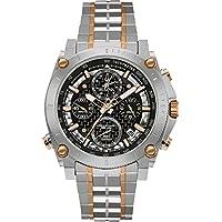 98G256 Bulova Wristwatch
