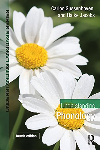 Understanding Phonology (Understanding Language) by Carlos Gussenhoven