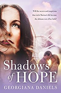 Shadows Of Hope by Georgiana Daniels ebook deal