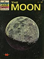 The How and Why Wonder Book of The Moon…