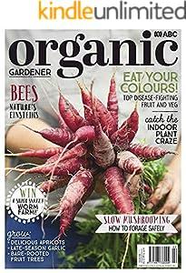 ABC Organic Gardener Magazine