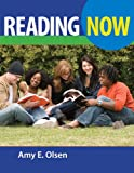 Reading Now Plus MyReadingLab with EText -- Access Card Package, Amy E. Olsen, 0133947246