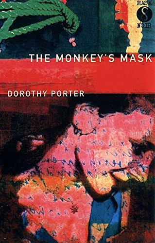 The Monkey's Mask (A Mask Noir Title)