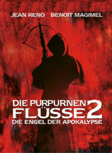 Die purpurnen Flüsse 2 - Die Engel der Apokalypse Film