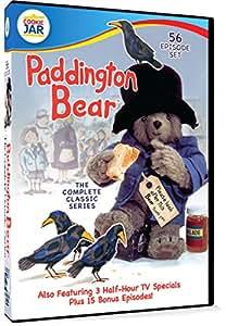 Paddington Bear: Comp Classic Series [Import]