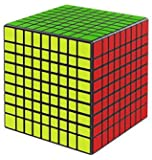 14Colors 2X2 to 9X9X9 Puzzle Cube magic Cube Educational toys (9x9x9)