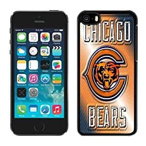 LJF phone case ipod touch 4 Case NFL Chicago Bears 14 Moblie Phone Sports Protective Covers
