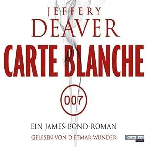 Carte Blanche Hörbuch