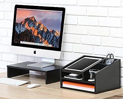 FITUEYES Desktop Organizer