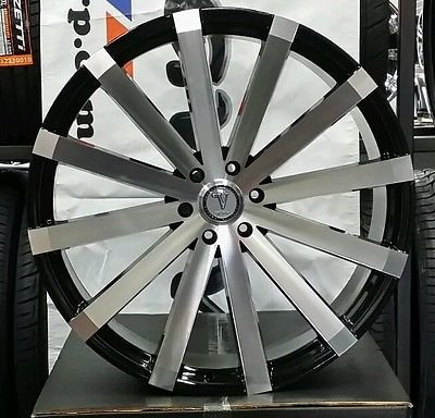 Wheels Rims Packages - 26