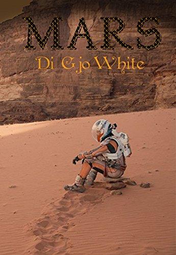 Mars: di Gjo White (Italian Edition)