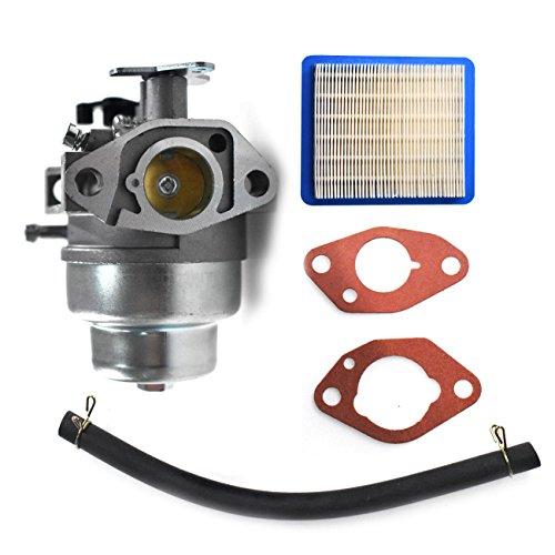 Northtiger Carburetor For Honda GCV135 GCV160 GC135 GC160 Engine Carb Air  Filter Gasket