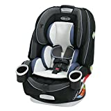 Graco 4Ever All-in-1 Car Seat, Dorian