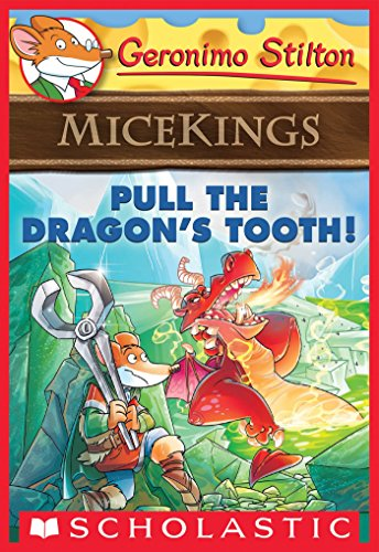 Download PDF Pull the Dragon's Tooth!