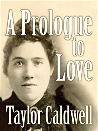 book cover of A Prologue to Love