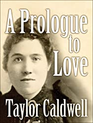 A Prologue To Love