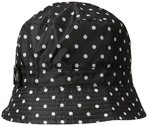 Totes Womens Bucket Rain Hat