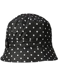 Women's Bucket Rain Hat