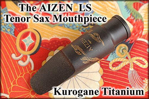 AIZEN / TS LSクロガネチタンモデル アイゼン テナーサックス用 マウスピース (7☆T) B06XT55WGD 7☆T