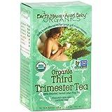 Earth Mama Angel Baby Organic Third Trimester Tea(pack of 2)