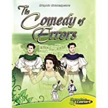 Comedy of Errors (Graphic Shakespeare)
