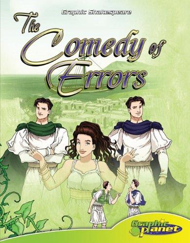 Comedy of Errors (Graphic Shakespeare)