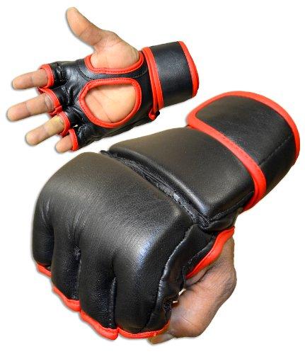 Kids MMA Training Gloves