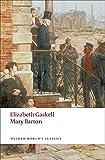 Mary Barton n/e (Oxford World's Classics)