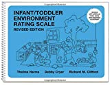 Designed for use in center-based child care programs for infants and toddlers up to 30 months of age, the Infant/Toddler Environment Rating Scale®, ITERS–R, can be used by program directors for supervision and program improvement, by teaching staf...