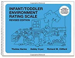 Designed for use in center-based child care programs for infants and toddlers up to 30 months of age, the Infant/Toddler Environment Rating Scale®, ITERS–R, can be used by program directors for supervision and program improvement, by t...